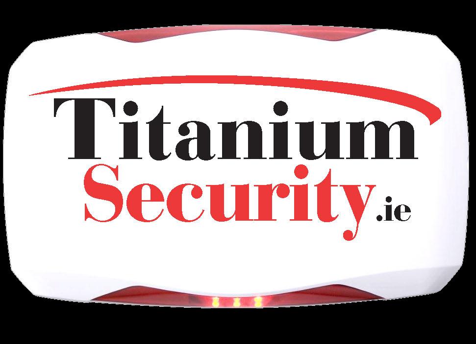 Titanium Security –